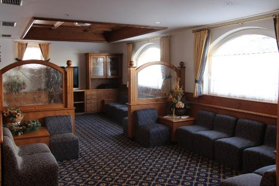 Hotel Fanes Suite & Spa: Hotel Fanes