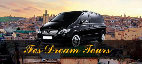 Fes Dream Tours - Day Tours