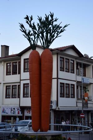 Beypazari, تركيا: Beypazari