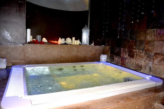Hotel Porta Felice: spa