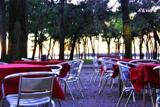 Venezia - VINCENT BAR a Sant' Elena