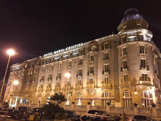 Hotel Maria Cristina, a Luxury Collection Hotel, San Sebastian: photo4.jpg
