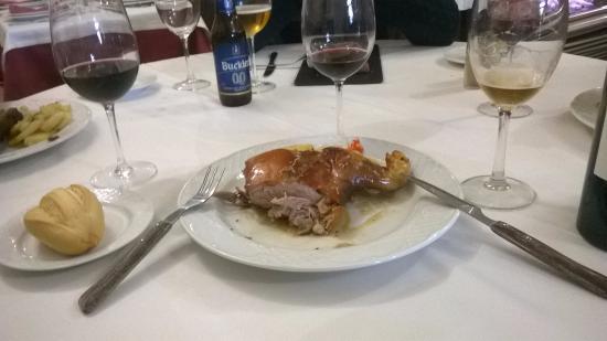 imagen Restaurante Asador Puerta de Malaga en Casabermeja