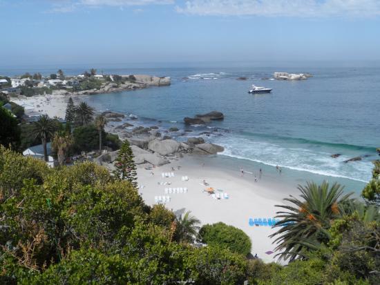 Clifton Beaches, Cidade do Cabo Central, África do Sul