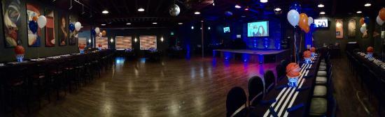 Lafayette, CO: Large dance floor