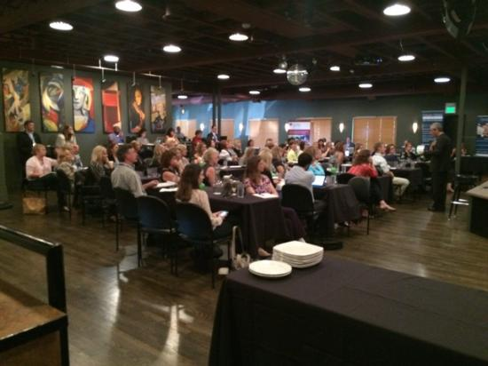 Lafayette, CO: Book your next conference or meeting