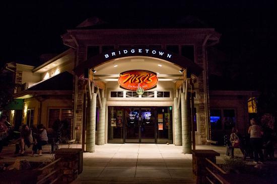 Nissi's Entertainment Venue & Event Center