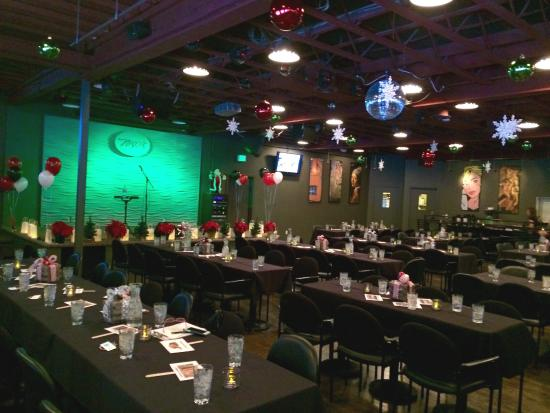 Lafayette, CO: Have your event with us