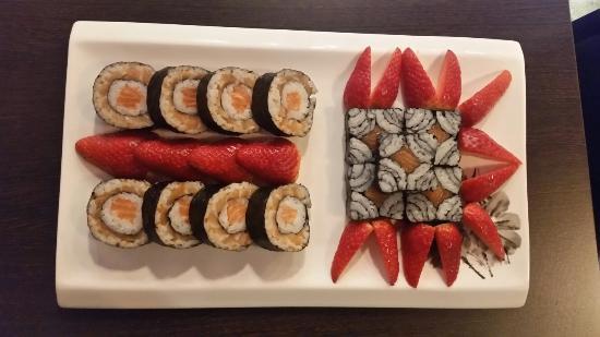 Yumi Sushi