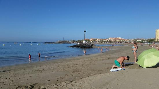 Playa de las Vistas : 20151230_112051_large.jpg