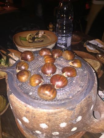 Adnai Restaurante