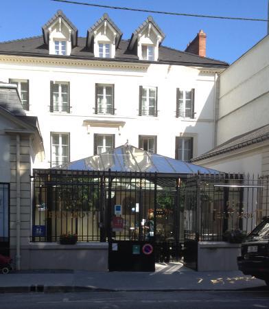 Hotel De Luxe Epernay