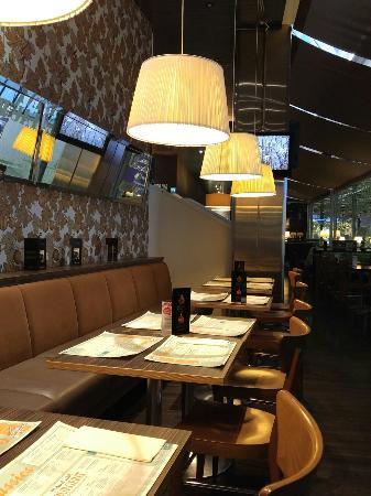 Seasons Restaurant & Coffee Shop