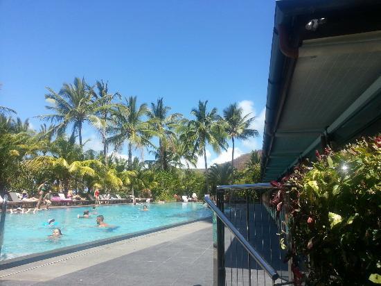 Reef View Hotel: 20151221_135634_large.jpg