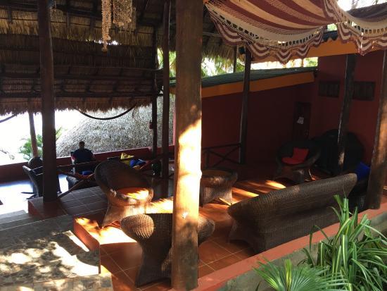 Vista Restaurant-billede