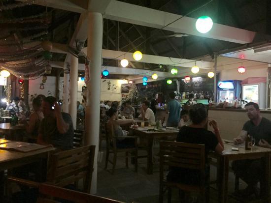 Local vine really bad picture of areca restobar phu quoc island