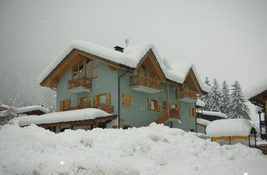 Jagerhaus