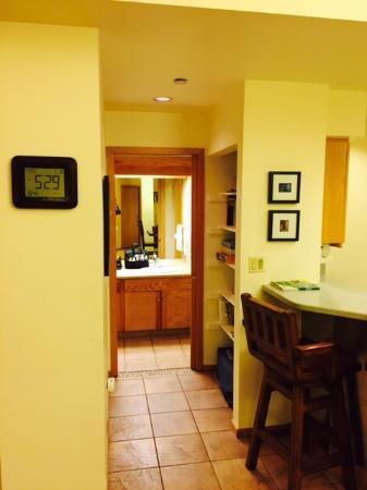 Purgatory Village Condo Hotel: Bathroom