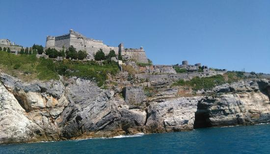 Sailing 5 Terre - Day Tours