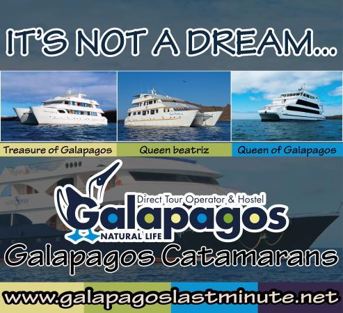 show user reviews galapagos natural life tours islands