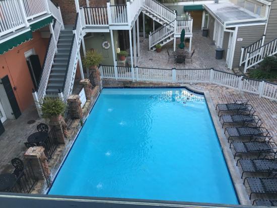 New Orleans Courtyard Hotel: photo5.jpg