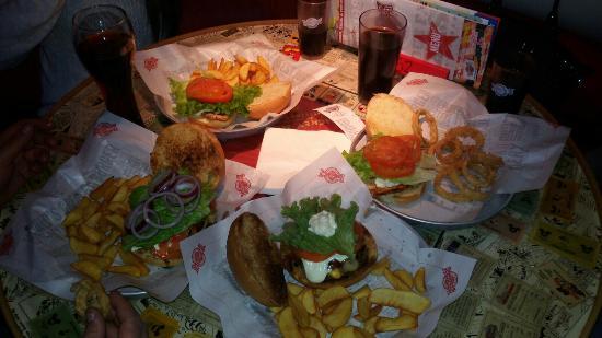 Casnate Con Bernate, Italia: Buon appetito