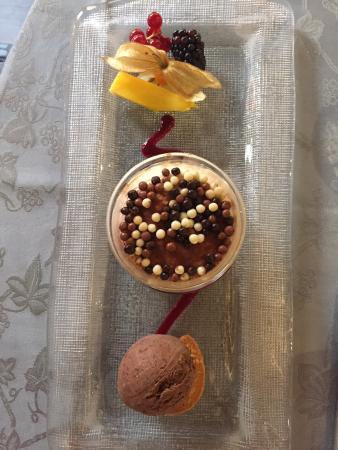 Cenes de La Vega, Spagna: Tiramisu