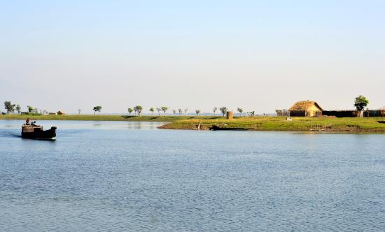 Sunamganj, Bangladesh: Tanguar Haor, Sunamgonj, Bangladesh