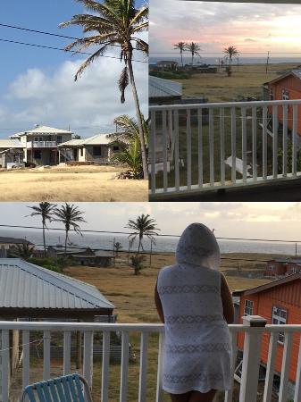 Merricks, Barbade: Paradise!
