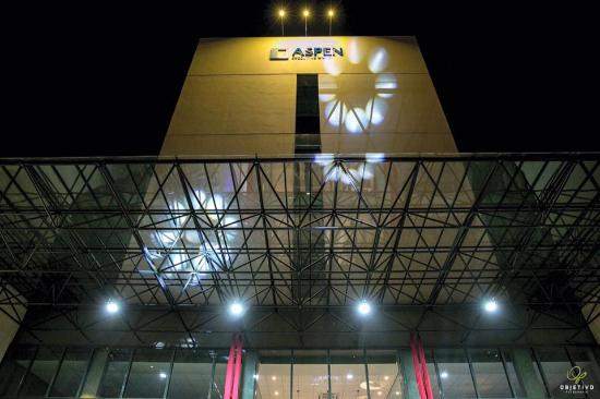 Aspen Executive Hotel - Lajeado/ RS