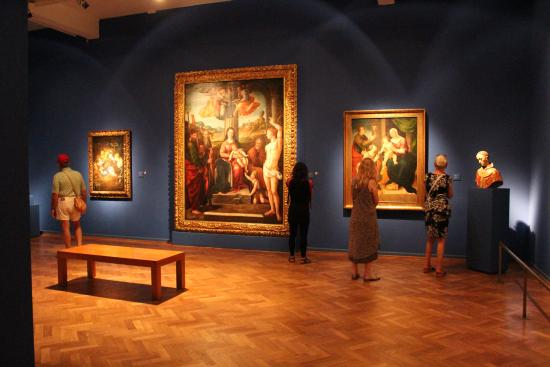 Resultado de imagen para museo nacional de bellas artes buenos aires