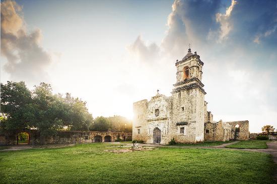 Texas Tourism photo