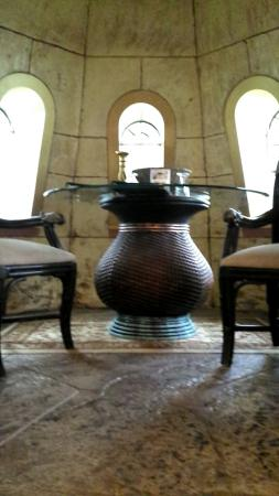 The Anniversary Inn - Fifth South : The Mysteries of a Egypt room