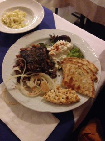 Restaurant Taverna Hellas