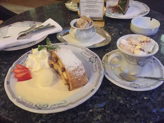 Cafe de Paris - Hotel Paris : photo0.jpg