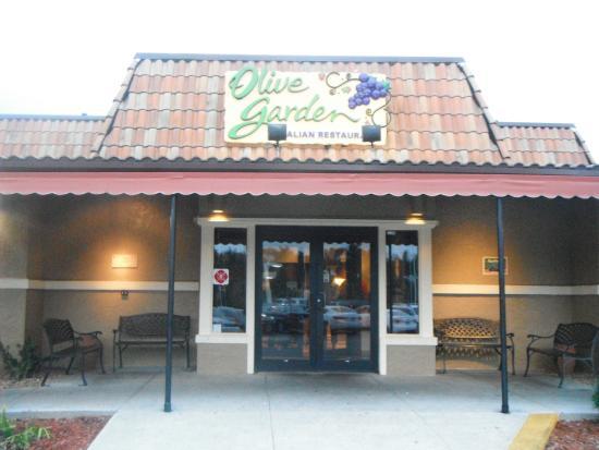 Olive Garden Restaurant Ottawa Ontario