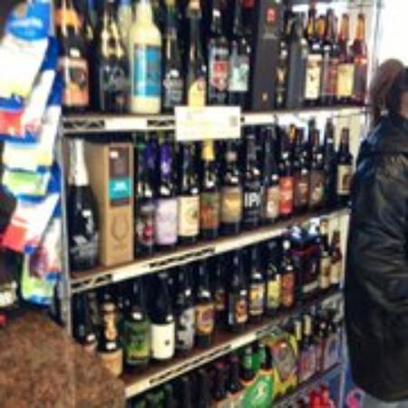 Civera's Deli: Huge Beverage Selection Drexel Hill, PA