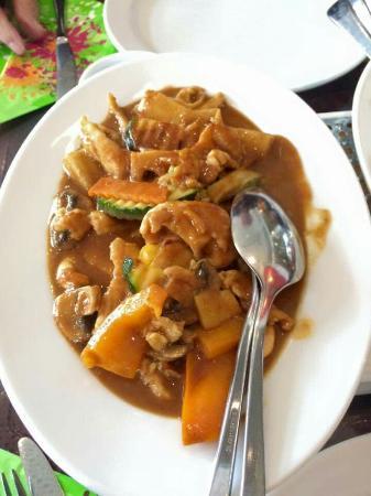 Asia Kuche Thai Tam