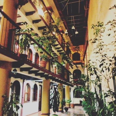 Hotel Jardines del Carmen : photo0.jpg