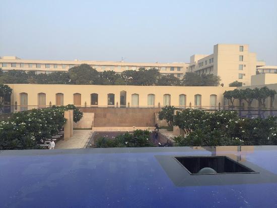古爾岡三叉戟酒店張圖片