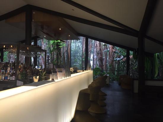 Kewarra Beach, Australien: Reception area/Bar