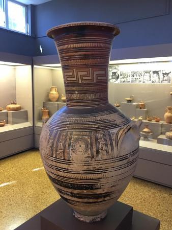 Attika, Griechenland: Museum