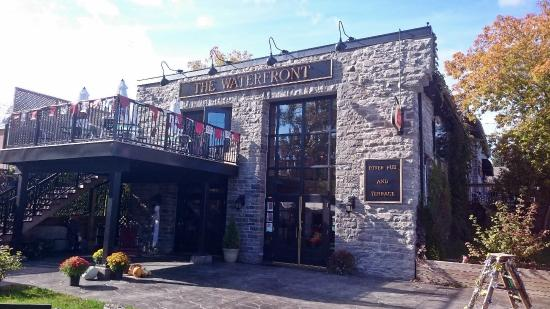 Napanee restaurants