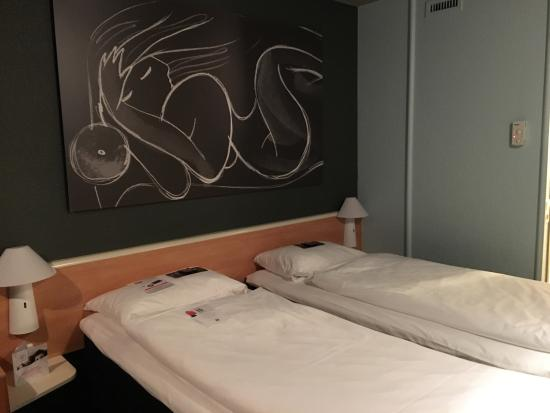 ‪‪Hotel ibis Wien Mariahilf‬: photo0.jpg‬