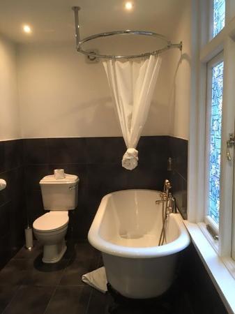 Brighton House: Lovely bathroom