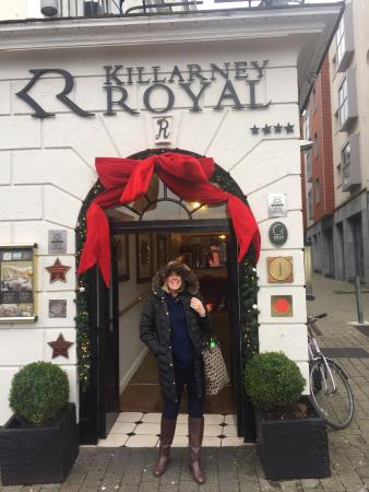 Killarney Royal: photo0.jpg