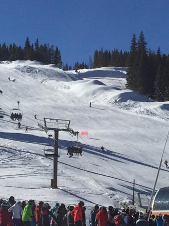 Copper Mountain Ski Area: photo2.jpg