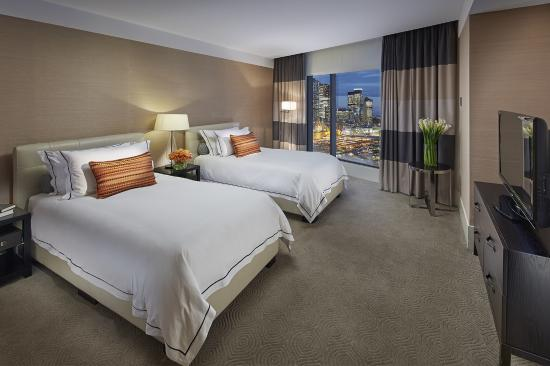 Crown Towers: Tower Suite