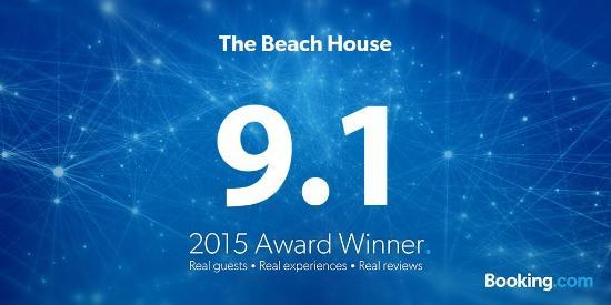Nelson-Tasman Region, Νέα Ζηλανδία: 2015 Award review score 9.1
