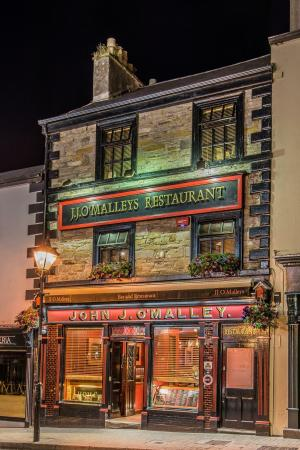 J.J O'Malleys Bar & Restaurant
